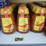 Apisun Honey